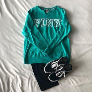 VS PINK Sweatshirt, Worn Once